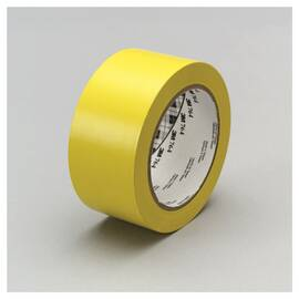 3M™ 764 General Purpose Single Sided Vinyl Tape
