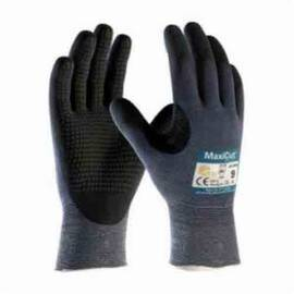 ATG® MAXICUT® ULTRA™ 44-3445/XL HIGH PERFORMANCE UNISEX CUT RESISTANT GLOVES, XL, NITRILE WITH MICROFOAM GRIP COATING, ENGINEERED YARN/FIBER, CONTINUOUS KNIT WRIST CUFF, RESISTS: ABRASION, CUT, PUNCTURE AND TEAR, ANSI CUT-RESISTANCE LEVEL: A3