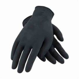 Ambi-Dex® 63-732Pf Heavy Duty Industrial Disposable Gloves