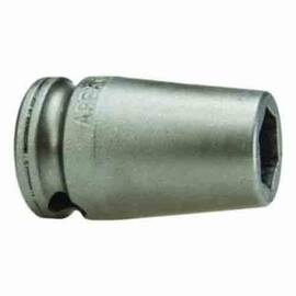 Apex® M3P10 Impact Socket, 6-Point/Hex Socket