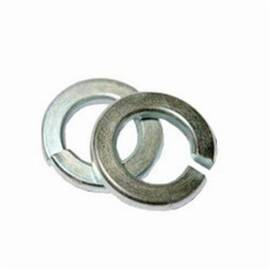 BBI 754060 Medium Split Lock Washer, 3/8 In, 18-8 Stainless Steel