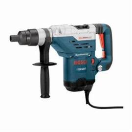 Bosch 11265Evs Corded Combination Hammer, 1-9/16 In Keyless/Spline Chuck, 1700 To 2900 Bpm, 170 To 340 RPM