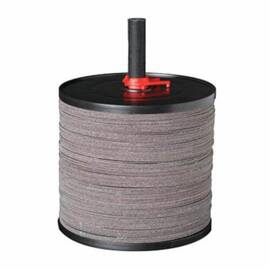 CGW® Spindle, Standard, 5 in Overall Length, Aluminum Oxide