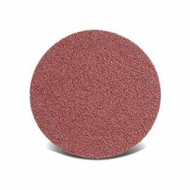 CGW® 59531 Quick-Change Coated Abrasive Disc 2 In Dia 120/Fine