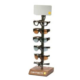 CARHARTT® CHIC6 BULK DISPLAY, 23-1/2 IN H X 7-1/2 IN W