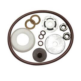 Chapin® Seal and Gasket Kit, Open Head, For Use With: Poly Open Head Sprayers, 2121, 2122, 2123, 2235 and 2236 Models, FKM, Black