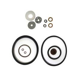 Chapin® Seal and Gasket Kit, For Use With: Industrial Open Head Sprayers, 10800, 10700, 1749, 1739, 6300, 1253,1180,1280,1380, 1949, 1979, 1941, 1831 and 1352 Models, 0.5 gpm Flow Rate, Brass