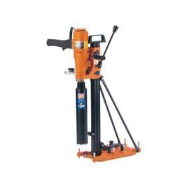 Core Bore® 00020 Complete M-4 Small Combination Electric Coring Rig With Weka Dk12 14 A Motor And Vacuum Pump, 14 A