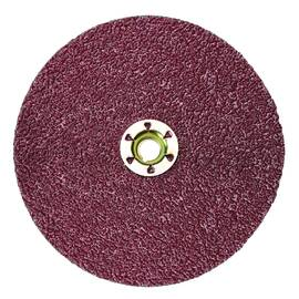 Cubitron™ II 051141-27641 982C Premium Quick-Change Closed Coated Disc 60 Grit