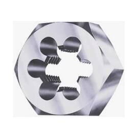 1-1/4-8 Cs Hex Die