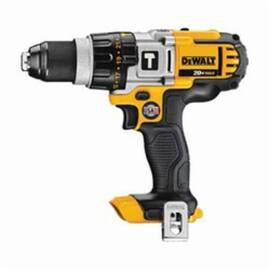 DeWalt® DCD985B High Performance Premium Cordless Hammer Drill, 1/2 In Metal Ratcheting Chuck, 20 Vdc, Lithium-Ion Battery