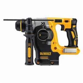DeWalt® 20V Max* Dch273B Xr™ High Performance Cordless Rotary Hammer, 1 In Sds Plus Chuck, 20 Vac, 0 To 1100 RPM No-Load, Lithium-Ion Battery