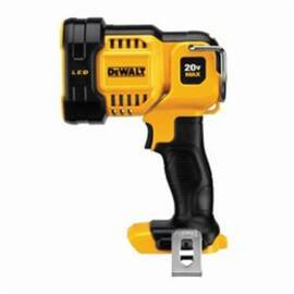 DeWalt® DCL043 Cordless Spotlight, Led, 20 Vdc