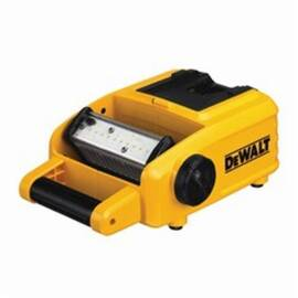DeWalt® DCL060 Cordless Worklight, Led Lamp, 1500 Lumens