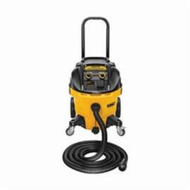 DeWalt® DWv012 Wet/Dry Corded Dust Extractor, 10 Gal, 15 A, 120 Vac