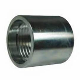 Dixon® Crimp Collar, Series: SSC, Collar, 1-1/4 in Nominal, 304 Stainless Steel