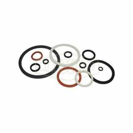 Dixon® 400-G-Bu Cam And Groove Gasket, 4 In Nominal, 4 In Id X 4-7/8 In Od X 1/4 In Thk, Buna-N, Domestic