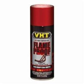 VHT® ESP109000 FLAMEPROOF™ HIGH HEAT COATING, 11 OZ, LIQUID, RED