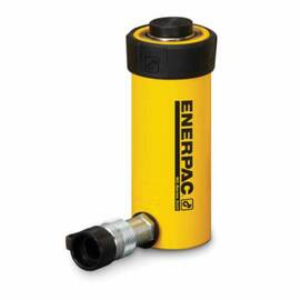 Enerpac® Rc-104 Duo General Purpose Single Acting Hydraulic Cylinder, 10 Ton Capacity, 1.69 In Dia Bore, 4.13 In L Stroke, 6-3/4 In H Retract, 1-1/2 In Dia Rod, 700 Bar