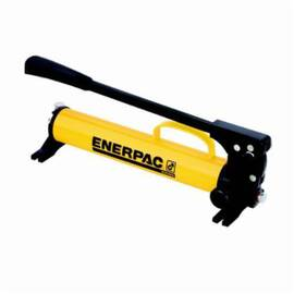 Enerpac® P-39 P-Series Ultima 1-Speed 1-Stage Hydraulic Hand Pump, 47 cu-in Tank Capacity