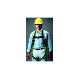 E650/Xxlgn Miller Duraflex Safety Harness Xxlarge