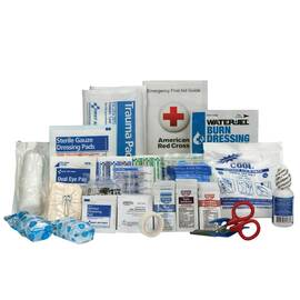 FIRST AID ONLY® 90792 FIRST AID REFILL, 137 COMPONENTS