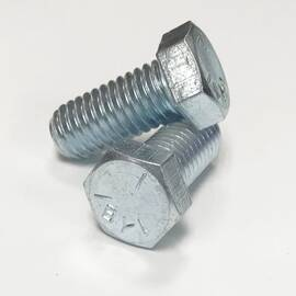 BBI 503216 Structural Bolt 3/4-10 In X 1-3/4 In A325 Plain Finish