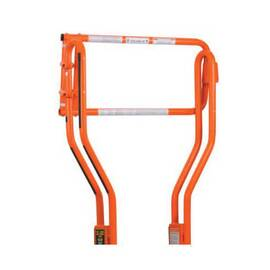 GUARDIAN FALL PROTECTION SAFE-T™ Ladder Gate, Durable Lighweight Self-Closing