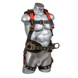 Guardian 11173 Seraph Construction Harness Size Medium-Large
