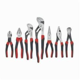 GearWrench® 82108 Mixed Plier Set, 7 Pieces