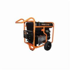 Generac® 5734 GP15000E Brushless Portable Generator, 120/240 VAC, 125 A, 22500 W Starting/15000 W Running, OHVi Engine, 3600 RPM