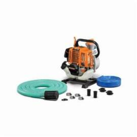 Generac® Clean Water Pump, 30 gpm, 1 in NPT Inlet, 1 in NPT Outlet, 100 ft Maximum Head, 26 ft Maximum Suction Lift, Aluminum, 13.9 in L x 9.7 in W x 13.5 in H, Import
