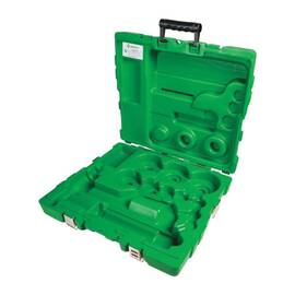 Greenlee® Blow Molded Box, Bare Tool Tool/Kit