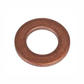 Greenlee® 13280 Flat Washer, 0.445 In Id X 0.785 In Od, 0.062 In Thk, Copper
