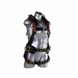 Gf Seraph Construction Harness Xl-Xxl