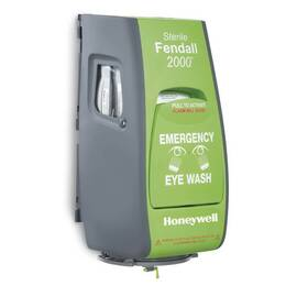 Honeywell Safety 32-002000-0000 2000 Eyewash Station, 32 In H X 17 In W X 13-1/2 In D, Wall/Stand/Cart Mount