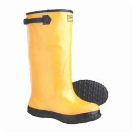 Hygrade Slb Slush Boots, Yellow, Men's Size 13
