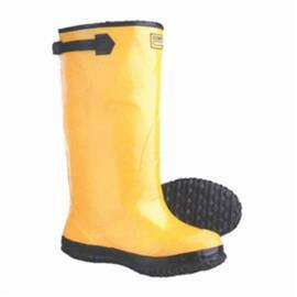 Hygrade Slb Slush Boots, Yellow, Men's Size 12
