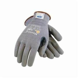 ATG® MAXICUT® 19-D470/XL CUT RESISTANT GLOVES, XL, FOAM NITRILE COATING, NYLON, CONTINUOUS KNIT WRIST CUFF, RESISTS: ABRASION, CUT, PUNCTURE AND TEAR