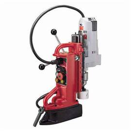 Milwaukee® 4206-1 Adjustable Position Heavy Duty, 3/4 In Chuck, 2 Hp, 4-11/16 In Drill To Center From Base, 350 RPM Spindle, 120 Vac