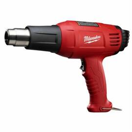 Milwaukee® 8975-6 Dual Temperature Heat Gun, 120 Vac, No, Bare Tool