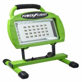 Southwire® L1320Sw Dual Rechargeable Portable Work Light, Led Lamp, 12 Vdc