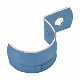 Caddy® Eps0100Eg 1-Hole Strap For Use With 1 In EMT Conduit Steel