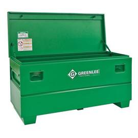 Greenlee® 2460 Chest Box, 25 In H X 60 In W X 24 In D