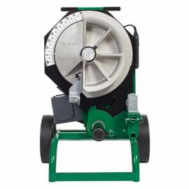 Greenlee® 555Cxes Electric Bender With Single EMT Shoes, 1/2 To 2 In EMT Capacity, Bare Tool