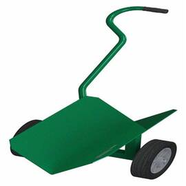 Greenlee® 36745 Heavy Duty Pipe Cart, 10-1/4 In L X 7-1/2 In W X 8 In H, 1000 Lb Load