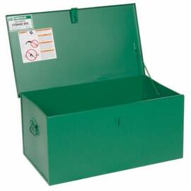Greenlee® 1531 Chest Box, 15 In H X 31 In W X 18 In D