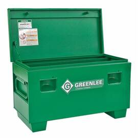 Greenlee® 2142 Chest Box Without Tray, 20 In H X 42 In W X 20 In D
