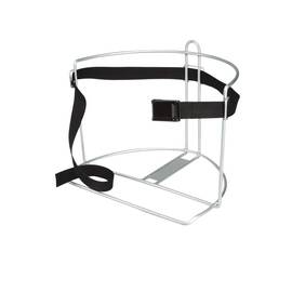 IGLOO® 00025041 WIRE TRUCK RACK WITH STRAP, FOR USE WITH IGLOO® 2 TO 5 GAL BEVERAGE COOLER