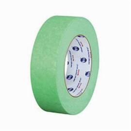 Intertape® 91403 Pt8 Specialty Uv Resistant Masking Tape, 48 mm W X 54.8 M L, 5.9 Mil Thk, Green